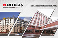 We are among the top five countries investing directly in Belarus - Emsaş
